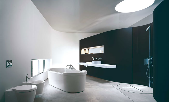 Nieuwe Badkamer Plaatsen : Nieuwe badkamer